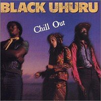 blackuhuru chill out