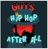 guts hiphopafterall klein