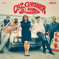 caz gardiner and the badasonics klein