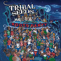tribalseeds rootsparty