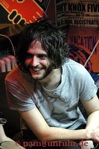 Darren Cullen