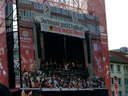 DSDS in Dortmund