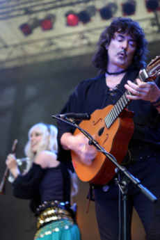 Foto Ritchie Blackmore
