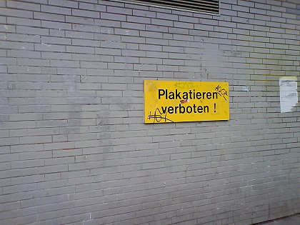 Plakativ