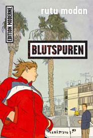 Rutu Modan. Blutspuren.