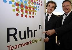 Ruhr n