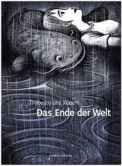 Das Ende der Welt. Cover.