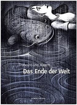 Das Ende der Welt. Cover.