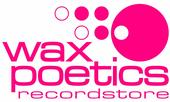 Logo wax poetics