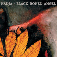 "nadja / black boned angel ""nadja / black boned angel"""