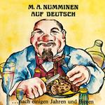 M. A. Numminen - Auf Deutsch