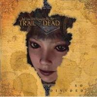 Album-Cover So Divided