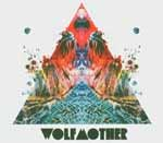 EP-Cover Wolfmother